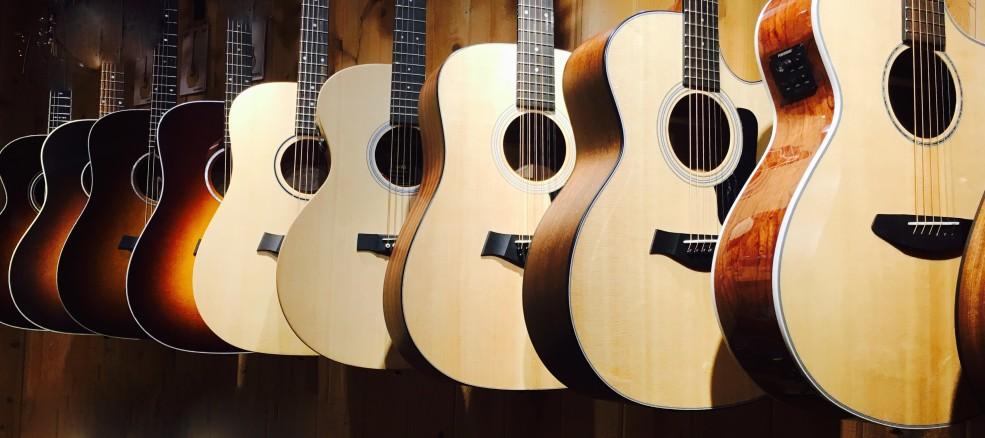 abonnement de guitare en ligne