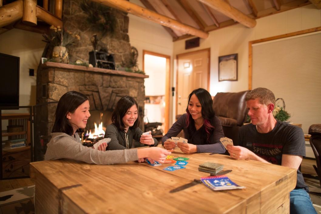 jouer au carte